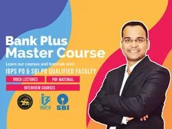 Bank Plus Master Course For All Banking Exams