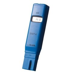 Conductivity Meter Calibration