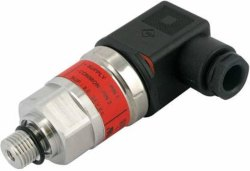 Danfoss MBS 3000 Pressure Transmitters