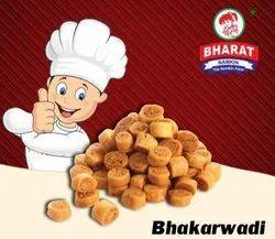 Snacks Bhakarwadi, Packaging Size: 200GM,KG