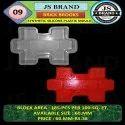 Brick Brooks Synthetic Silicone Plastic Mold