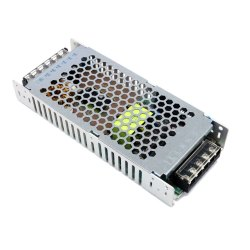 Novel Smps Ultra Slim Metal Frame Power Supply, Input Voltage Range: 12 V