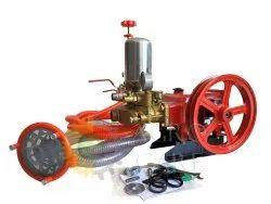 HTP Power Sprayer Pump - 13.5 - 20 Ltr/Min