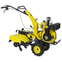 Inter Cultivation Equipment