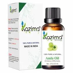 Kazima 100% Pure Natural & Undiluted Amla Oil