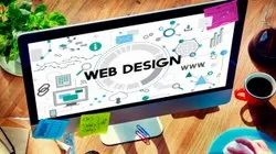 PHP/JavaScript Dynamic Ecommerce Website Designing Service, With 24*7 Support