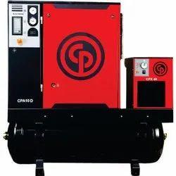 CPA10D Rotary Air Compressor