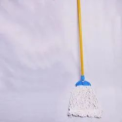 Cotton Kentucky Mop , For Cleaning