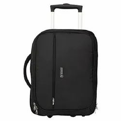 Polyester Travelling Bag Trolley