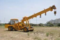 Priyaa RTC 2020 Pick And Carry Crane