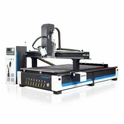 FC2030-8 4 Axis Professional Series 4 Axis ATC CNC Router