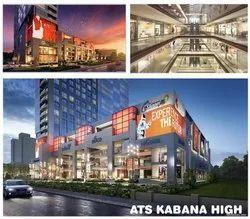 Ats Kabana High, Food Court, Noida Extn At 2.7 Cr