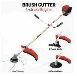 4 Stroke Brush Cutter