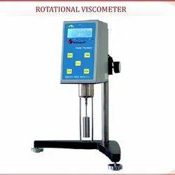 Digital Rotational Viscometer  LMDV60