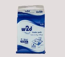 Disposable Undersheets W2D
