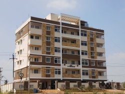 Residential Apartments In Hyderabad.