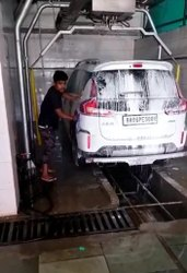 Car Service Center Labour Contractor, Bihar