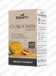 Curcumin Capsule