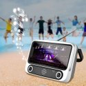 Mobile TV Bluetooth Speaker
