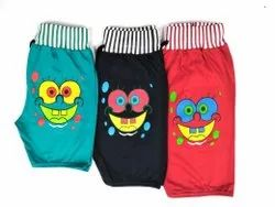 Girls Hosiery Shorts, Age Group: 8-16 Yrs