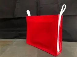 Hand Stitched Non Woven Carry Bags