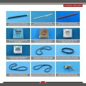 Kyocera 5035/4035 Spare Parts