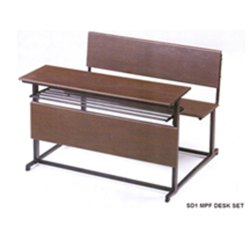 School Desk Furniture Classroom Bench