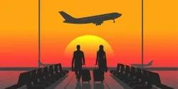 Multi City Air Ticket Booking Services Agency