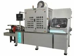 Deburring Machine for Sintered Parts