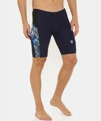 Polyester Printed Swimming Shorts