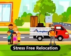 Packers Movers Service
