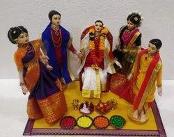Dhothi Function Dolls