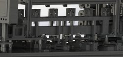 Machinery Design Service