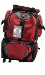 Polyester Trekking Hiking Rucksack Backpack