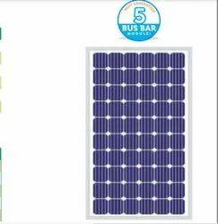 INA 295 W Monocrystalline Solar Panel