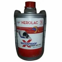 Nerolac X LW Plus Waterproof Concrete Mix