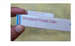 Mometasone Furoate Cream, Packaging Type: Tube