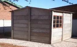 Precast Security Guard Cabin