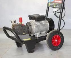3 HP Manual High Pressure Washer