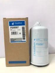 P550587 Donaldson Fuel Filter