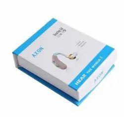 Axon Hearing Aid B13