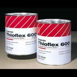Thioflex 600 Joint Sealants
