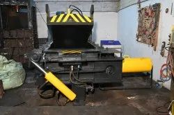 Triple Action Baler Fully Automatic