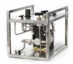 10 Hp MGP Series Gas-Liquid Booster Pump