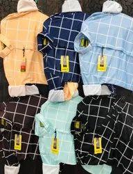 Cotton Full Sleeve Shirt