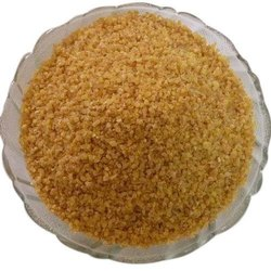 Go Earth Organic Wheat Daliya
