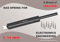 GAS SPRING FOR ELECTRONIC ENGINEERING