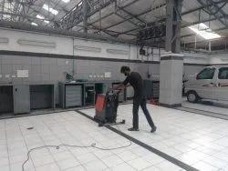 Male Labour Contractor Service