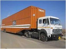 Trailer Transportation Service