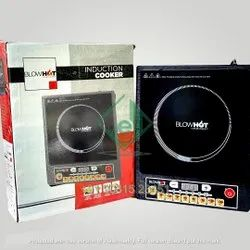 2000 BL-1100 Electric Induction Cooker Blow Hot -1100, Button